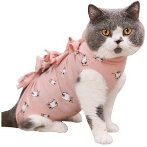 Post OP suit for cats